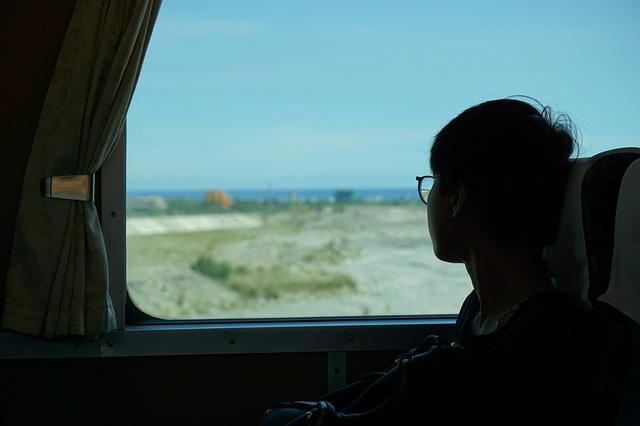 Mit dem Zug zum Yachtcharter