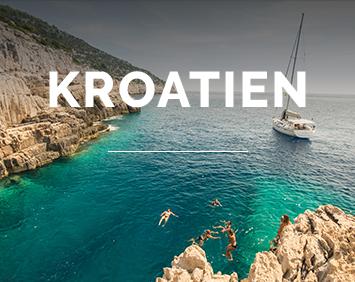 Kroatien Kreuzfahrt